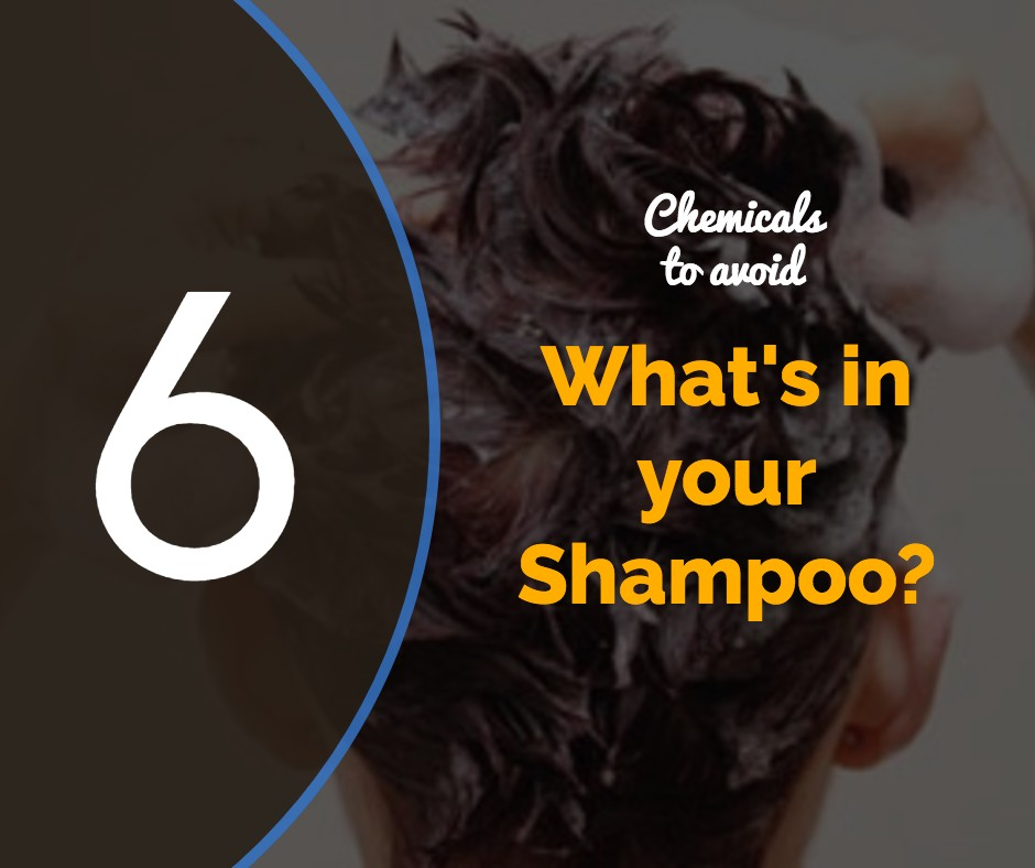 Wen To Say When About What's In Your Shampoo