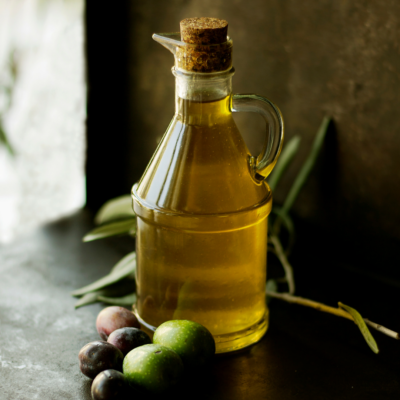 Fake Olive Oil is Everywhere. Is Yours Real?