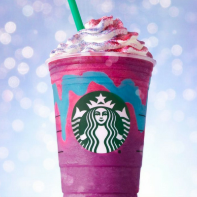 Why Do We Feed Kids Crap … umm, er, Unicorn Frappuccino?