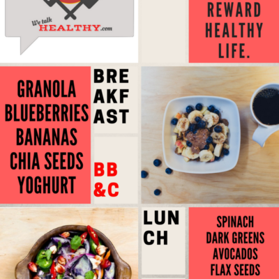 5 Meals That Love Brains And Reward Healthy Life